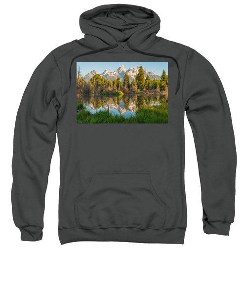 Reflecting On Everything Sweatshirt