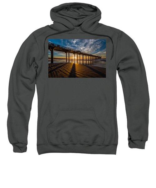 Reflection And Shadow Sweatshirt