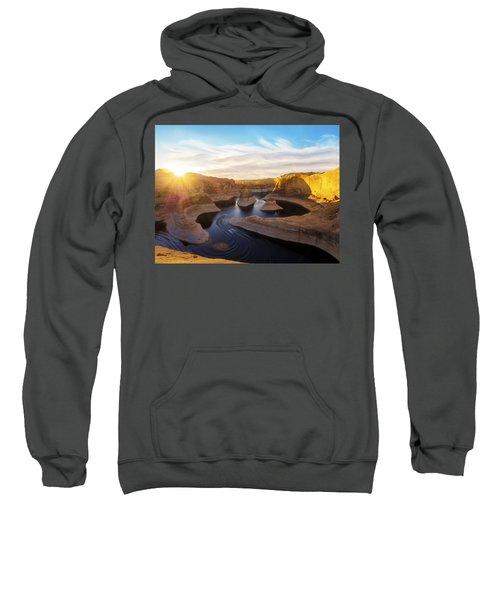 Reflection Canyon Sweatshirt