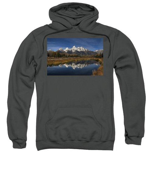 Reflection Of Change Sweatshirt