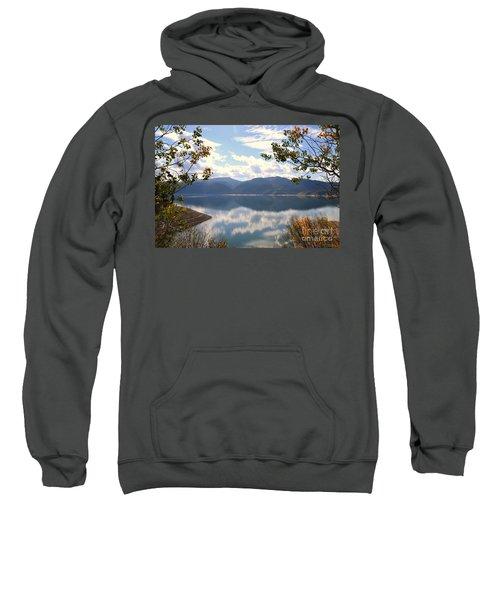 Reflections At Palisades Sweatshirt