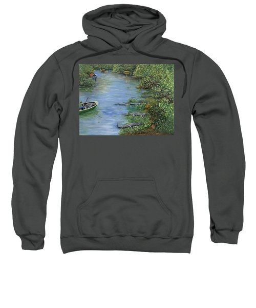 Refuge? Sweatshirt