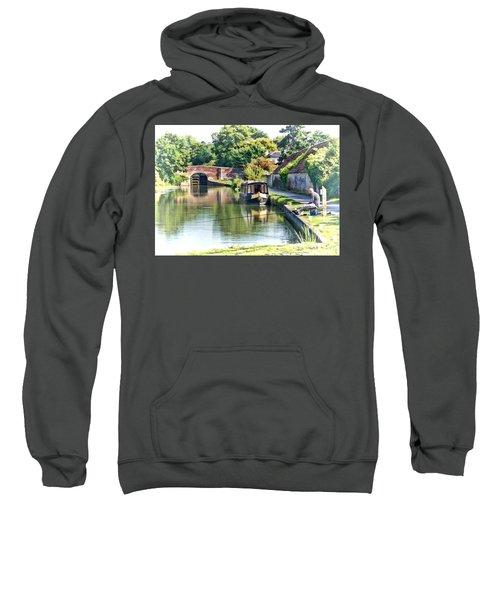 Relaxation Sweatshirt