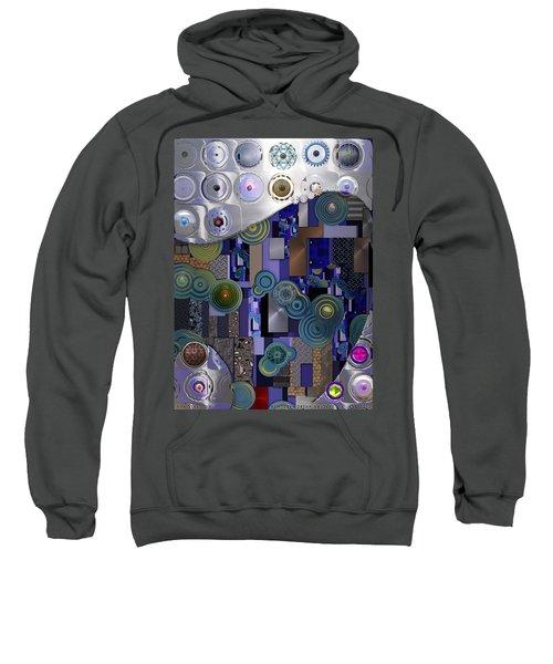 Remodern Dream Abstractor  Sweatshirt
