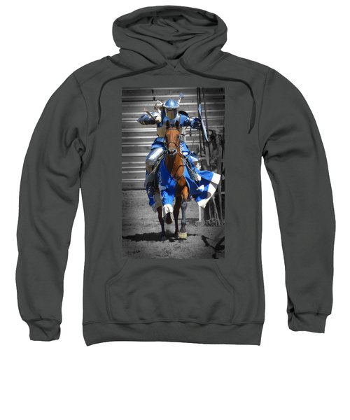 Renaissance Knight Sweatshirt