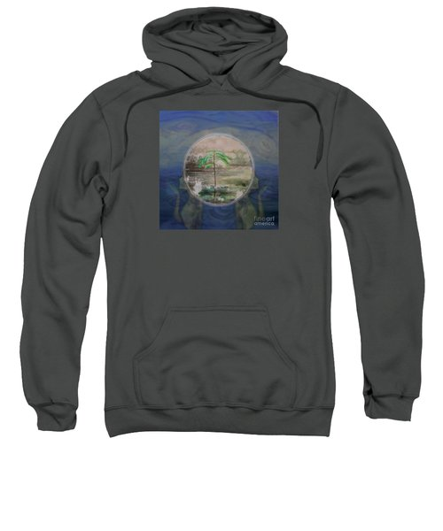 Return To A Half Remembered Dream Sweatshirt