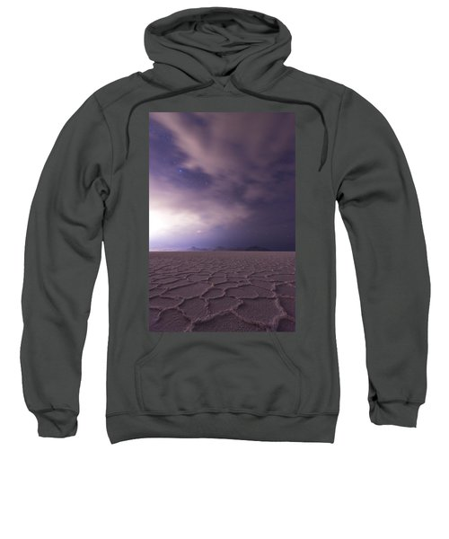 Silent Reverie Sweatshirt