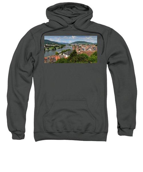 Rhine River Sweatshirt