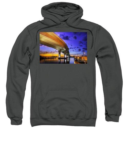 Ribbon In The Sky Sweatshirt