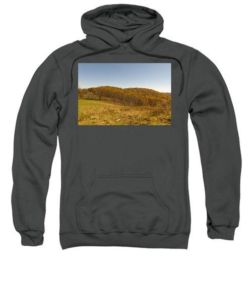 Rich Mountain Autumn Sweatshirt