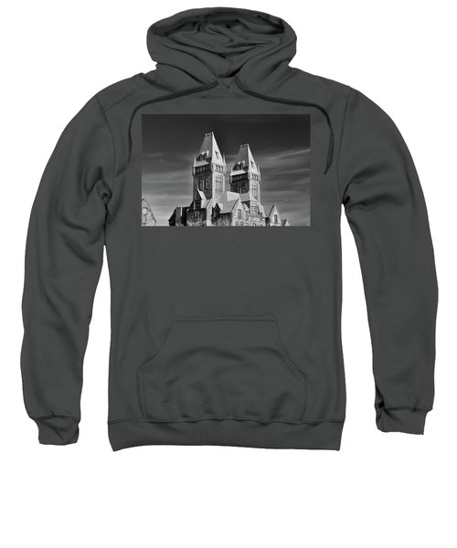 Richardson Building 3439 Sweatshirt