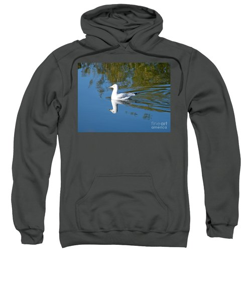 Ring-billed Gull Sweatshirt
