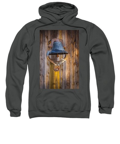 Ring My Tennessee Bell Sweatshirt