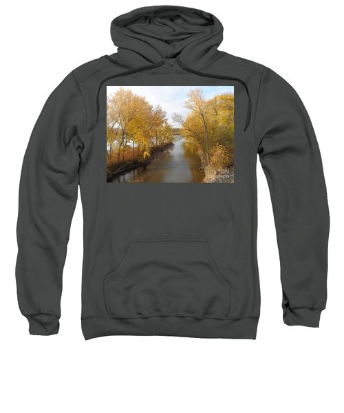 River And Gold Sweatshirt