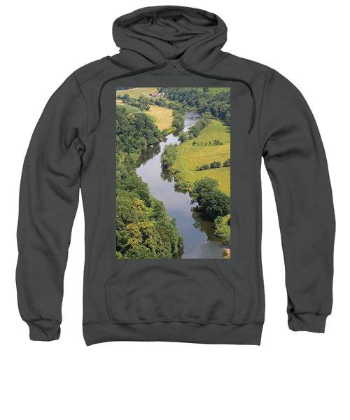 River Wye Sweatshirt