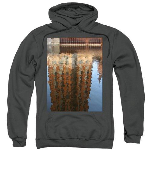 Riverwalk Reflection Sweatshirt