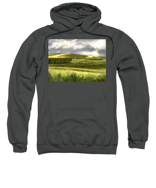 Road To Ardara Sweatshirt