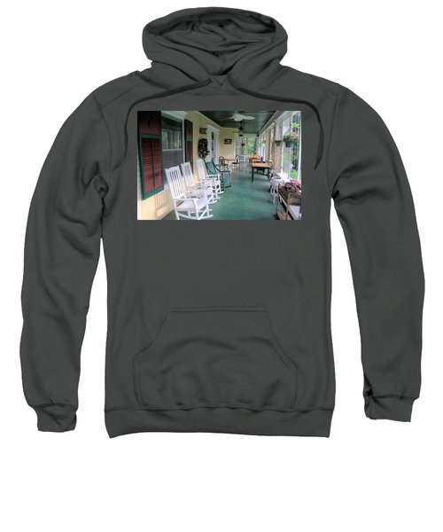 Rockers On The Porch Sweatshirt
