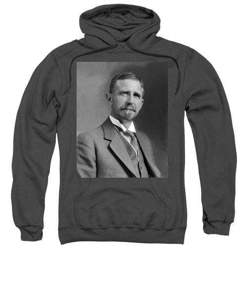 Roger W. Babson Sweatshirt