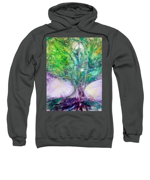 Rooted In Love Sweatshirt