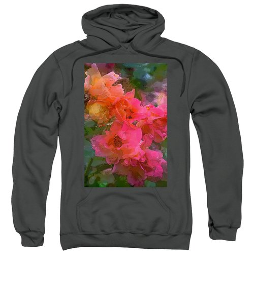 Rose 219 Sweatshirt
