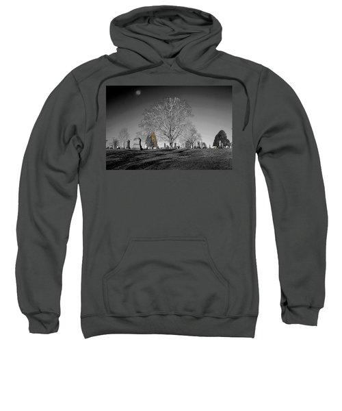Roseville Cemetary Sweatshirt