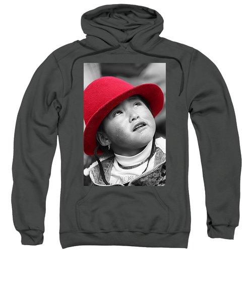 Rotkaeppchen Sweatshirt