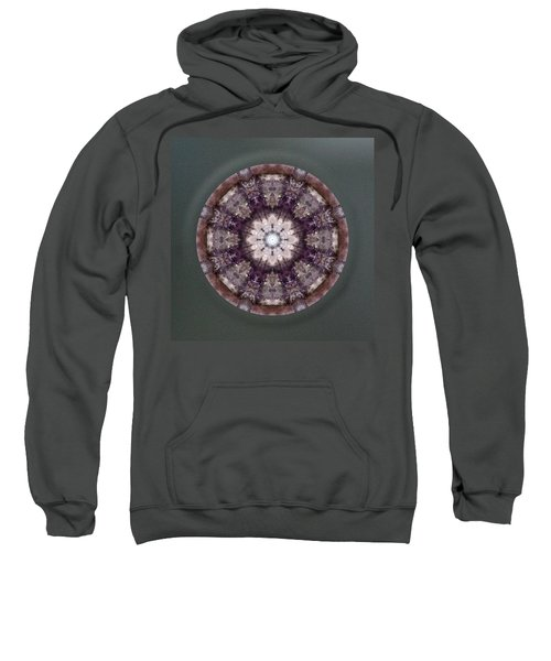 Runs With Wolves Sweatshirt
