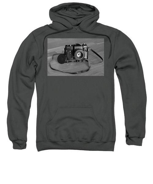 Russian Tank Sweatshirt