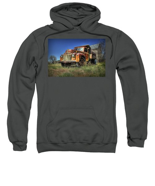 Rusty Reed Sweatshirt
