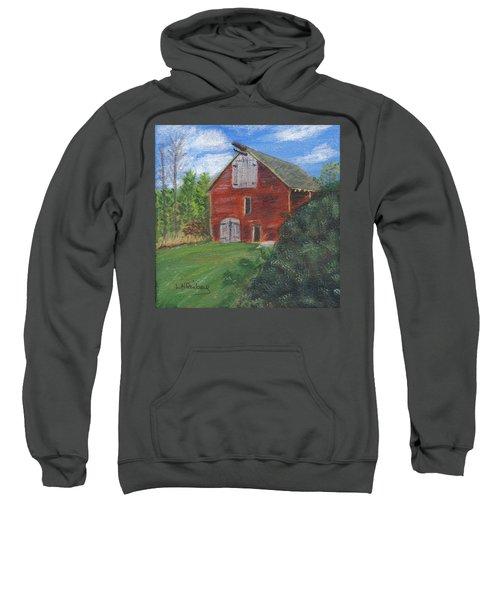 Ruth's Barn Sweatshirt