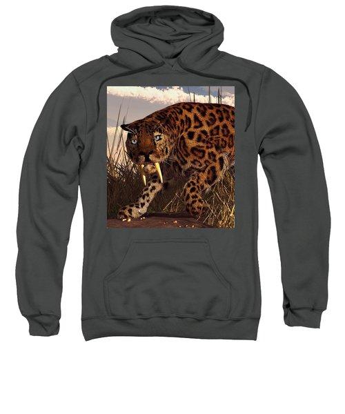 Sabertooth Sweatshirt