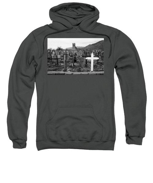 Sacred Places Sweatshirt