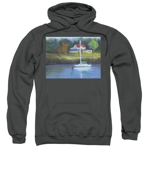 Safe Harbor Sweatshirt