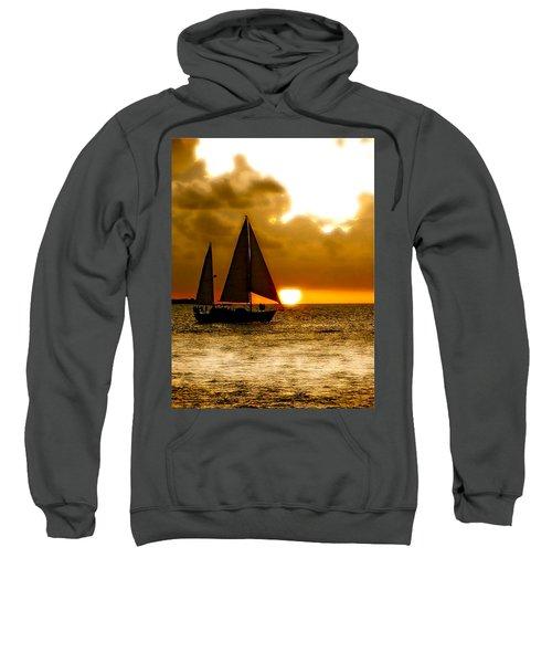 Sailing The Keys Sweatshirt