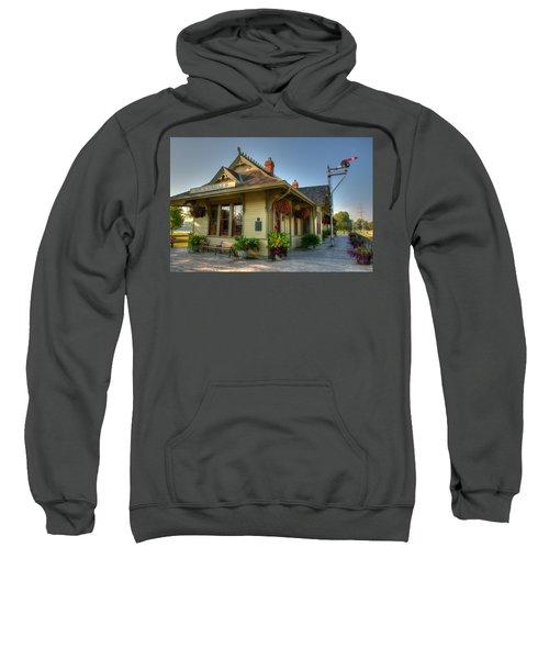 Saint Charles Station Sweatshirt