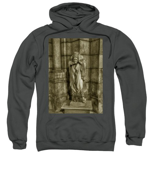 Saint Denis Sweatshirt