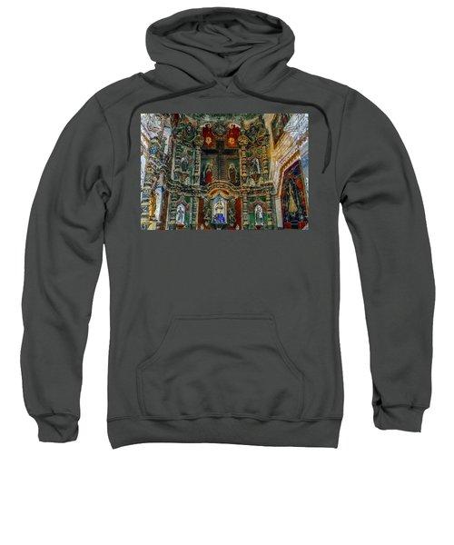 San Xavier Mission Sweatshirt