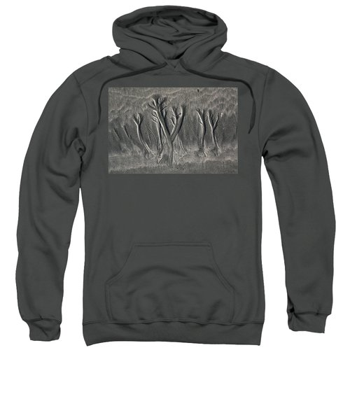 Sand Trees Sweatshirt