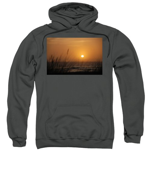 Santa Cruz Sunset Sweatshirt