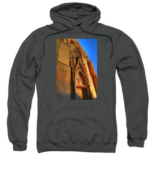 Santa Fe Church Sweatshirt