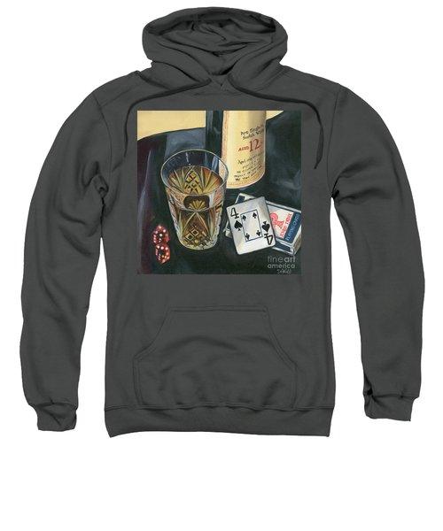 Scotch And Cigars 2 Sweatshirt