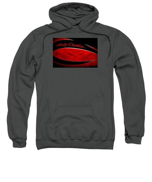 Harley Boo Sweatshirt