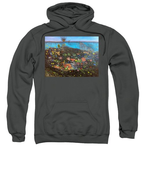 Sea Assault Sweatshirt