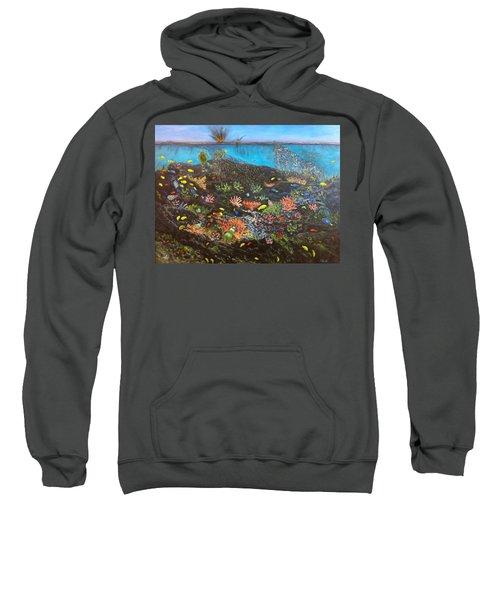 Sea Assault Sweatshirt