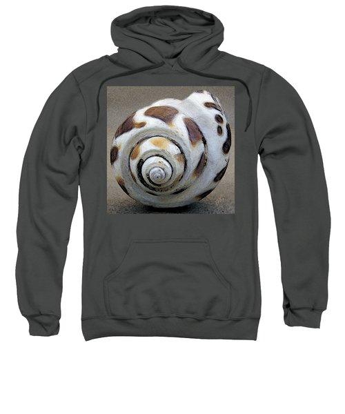 Seashells Spectacular No 2 Sweatshirt