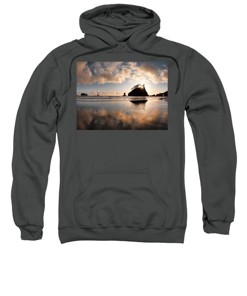 Second Beach Sweatshirt