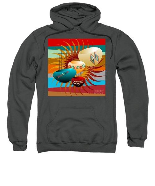Sedona Still Life 2012 Sweatshirt