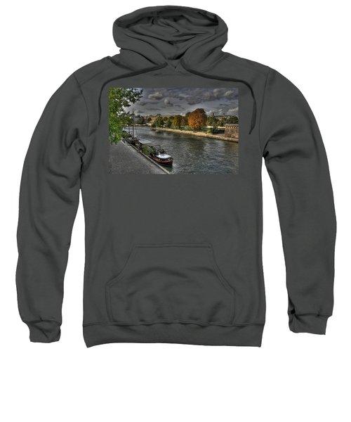 Seine Study Number One Sweatshirt