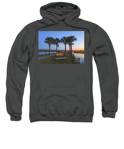 Set A Spell And Dream Sweatshirt